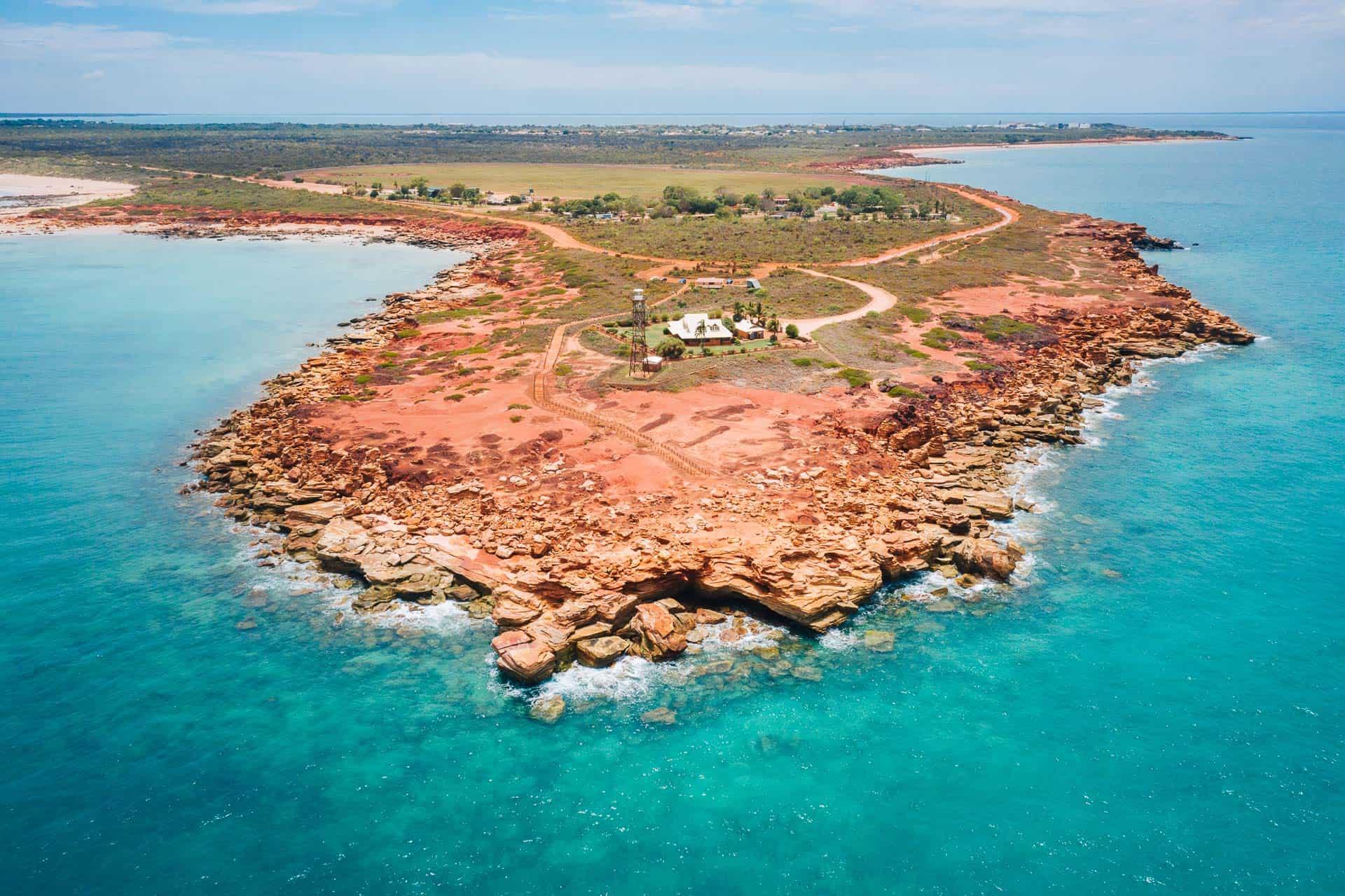 Gantheaume Point, Gantheaume Point beach, broome, broome wa, things to do in broome, broome things to do