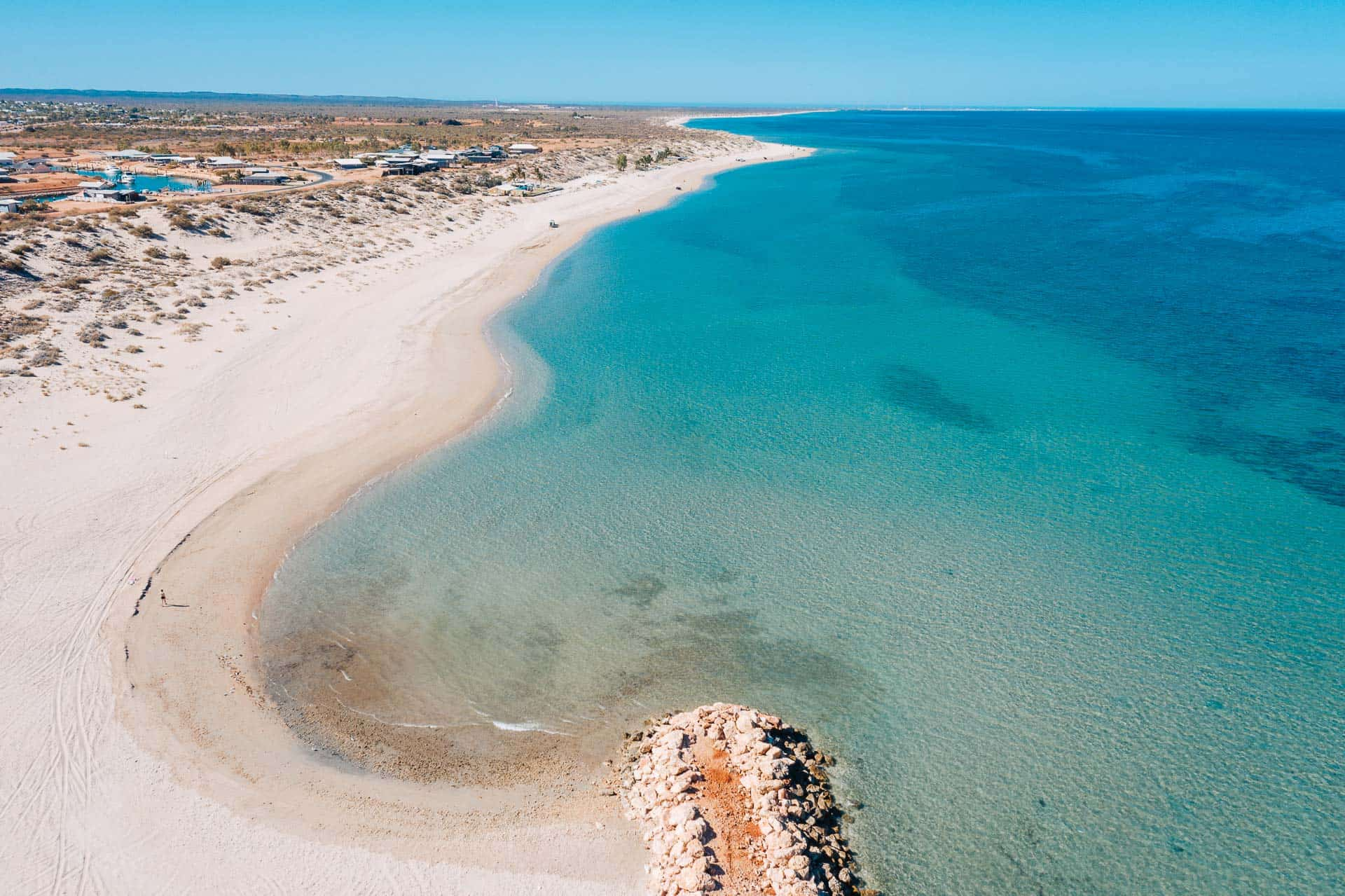 town beach exmouth, things to do in exmouth, exmouth western australia, what to do in exmouth, exmouth things to do