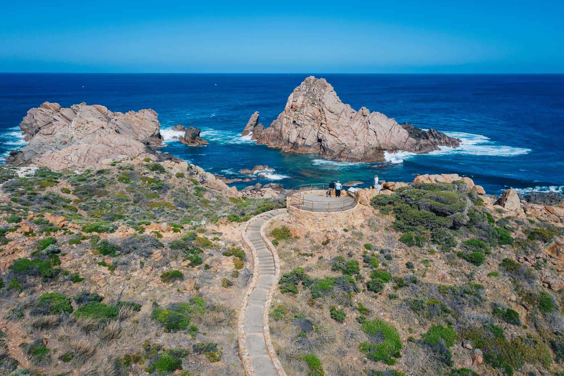 things to do in margaret river, what to do in margaret river, best things to do in margaret river, things to do margaret river, sugarloaf rock