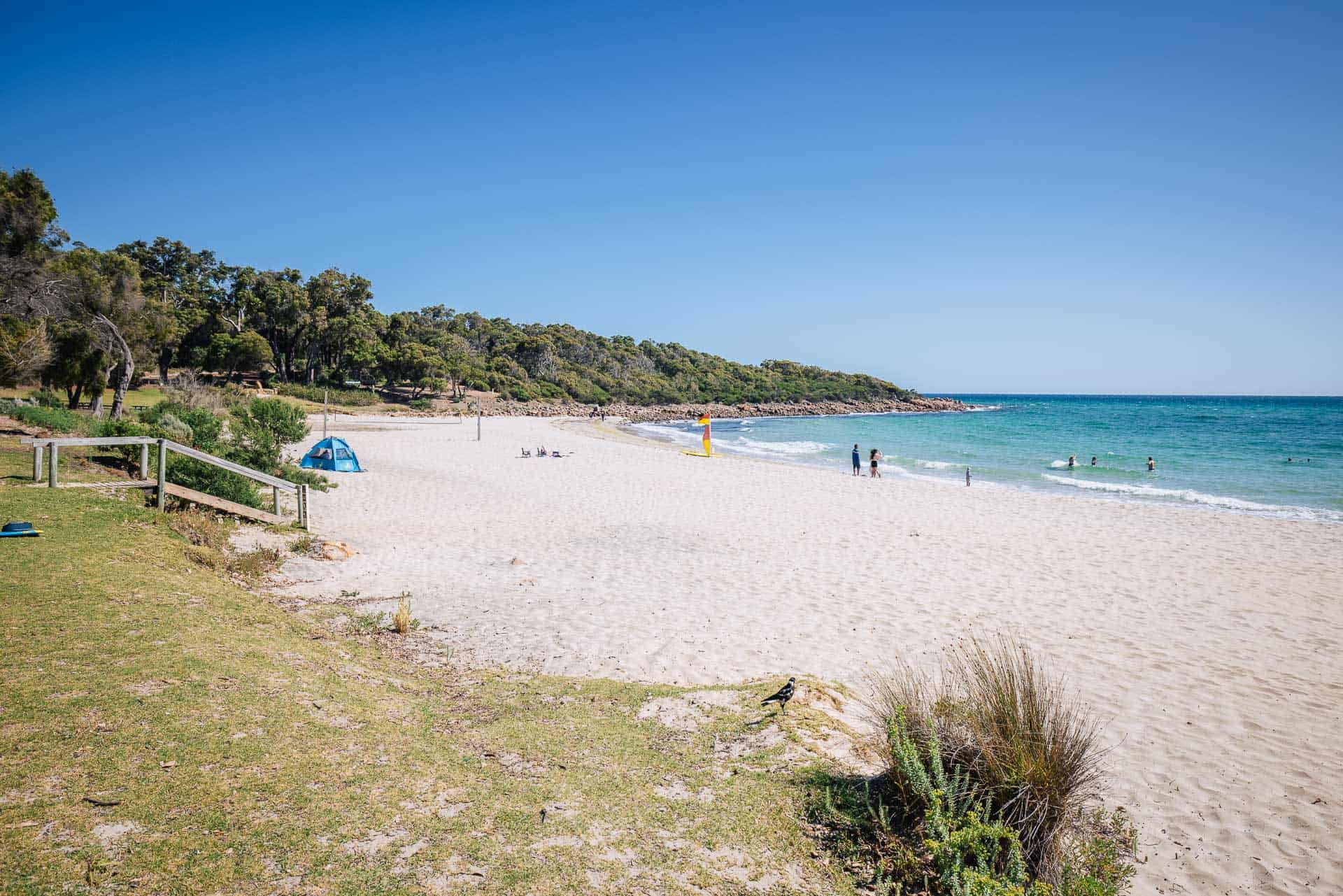 things to do in margaret river, what to do in margaret river, best things to do in margaret river, things to do margaret river, meelup beach
