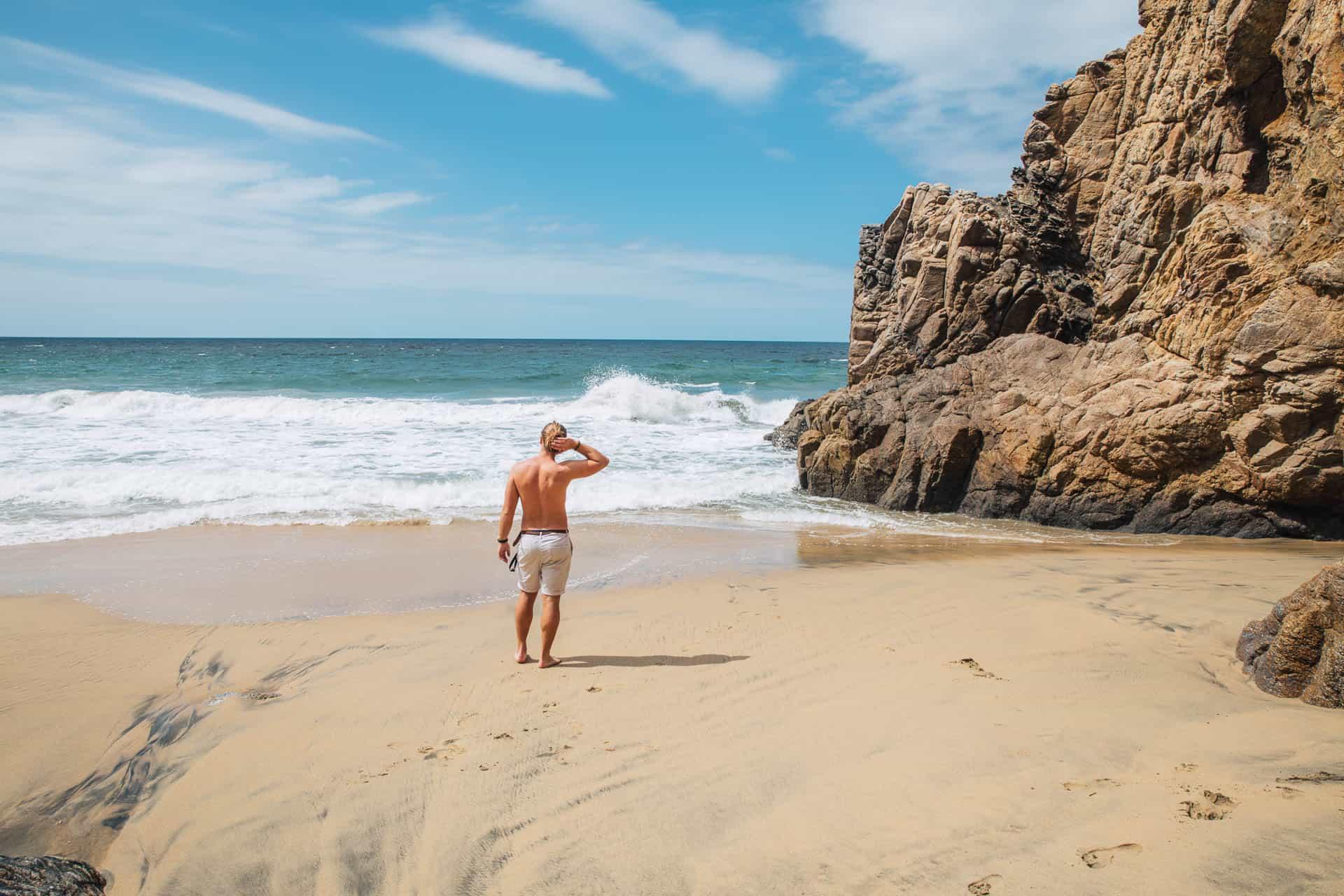 playa sayulita, sayulita playa, sayulita beach, playa sayulita nayarit, playa malpaso