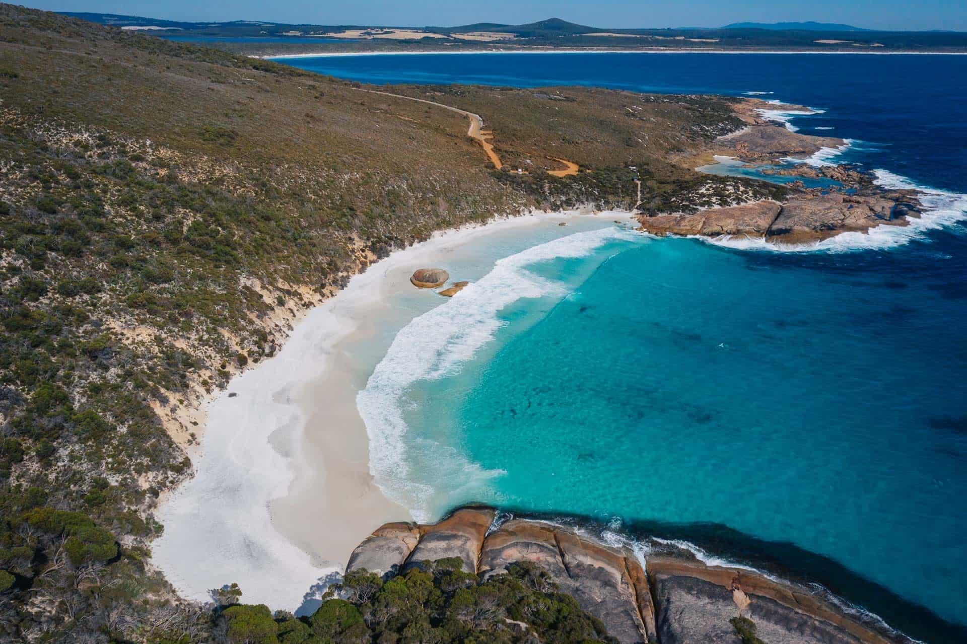 little beach albany, little beach wa, albany little beach, little beach western australia