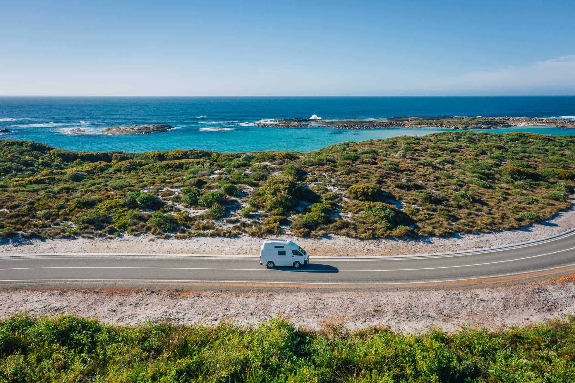 Western Australia 4 1