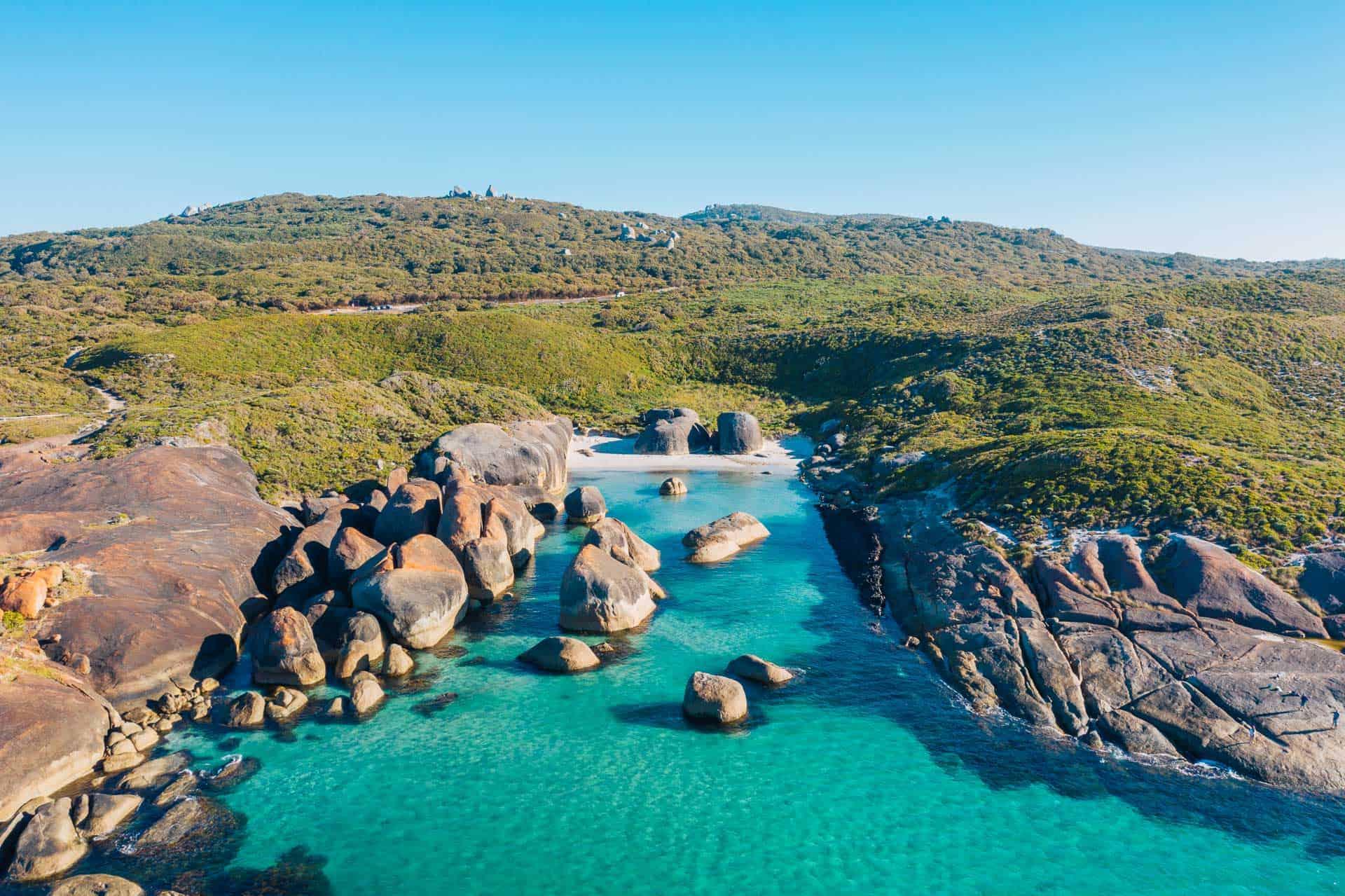 elephant rocks wa, elephant rocks denmark, elephant rocks western australia, elephant rocks australia