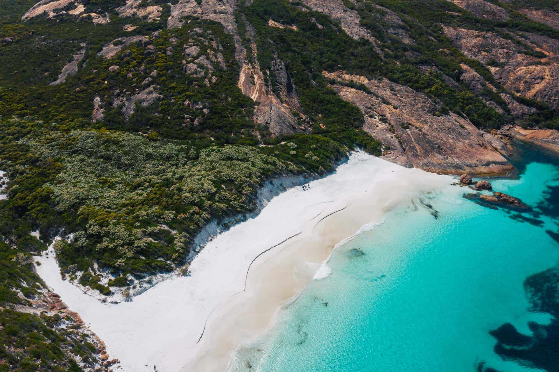things to do in esperance, what to do in esperance, esperance things to do, esperance attractions, beaches in esperance, little hellfire bay, little hellfire bay esperance