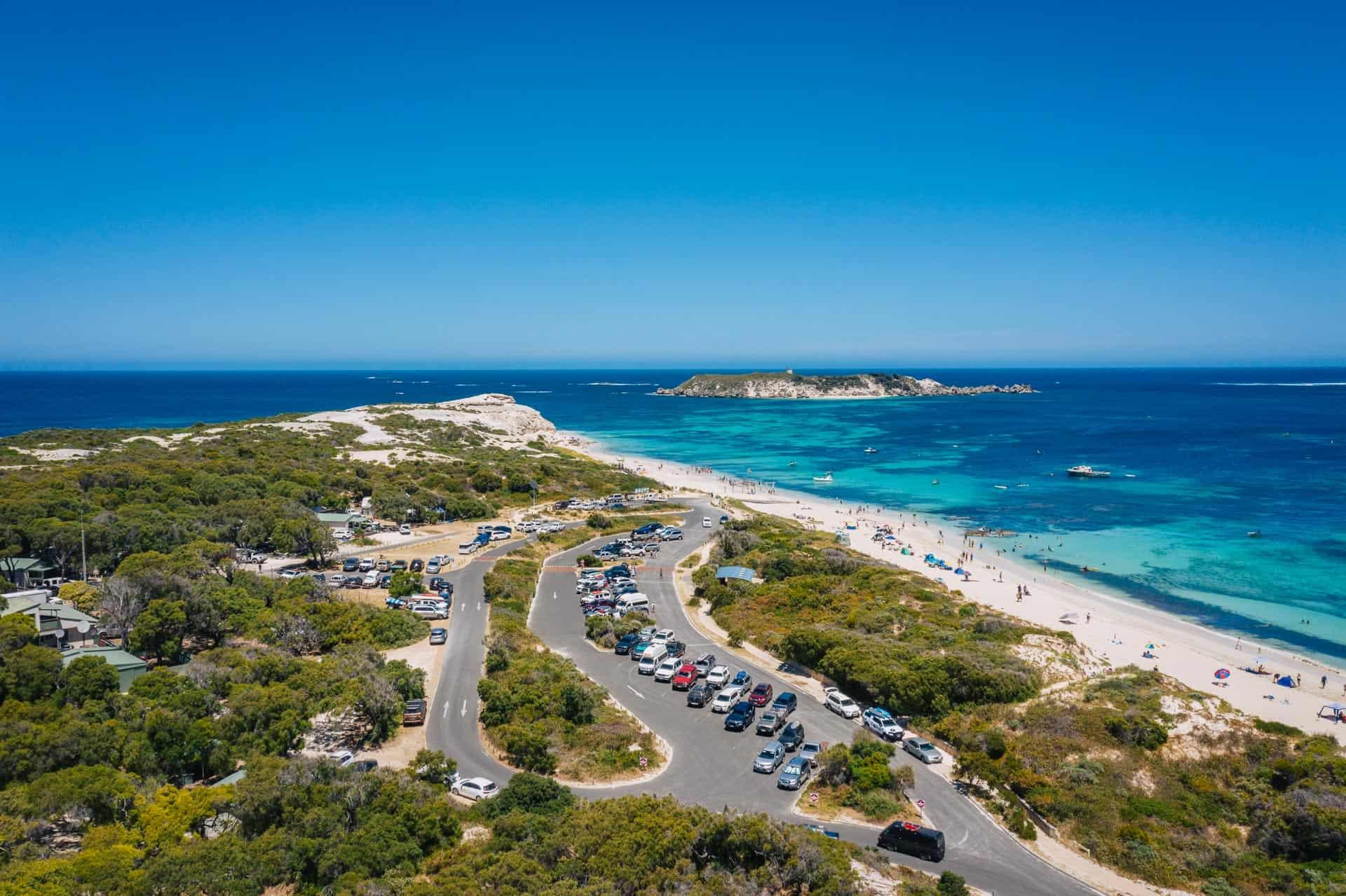 hamelin bay, hamelin bay beach, hamelin bay western australia