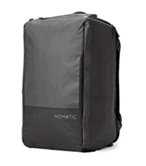 nomatic travel