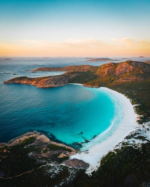 things to do in esperance, what to do in esperance, esperance things to do, esperance attractions, beaches in esperance, thistle cove, thistle cove esperance