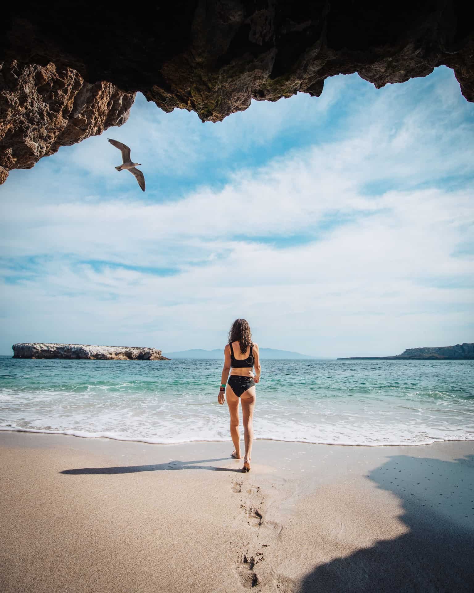 marietas islands, secret beach mexico, things to do in sayulita, sayulita mexico, what to do in sayulita, sayulita