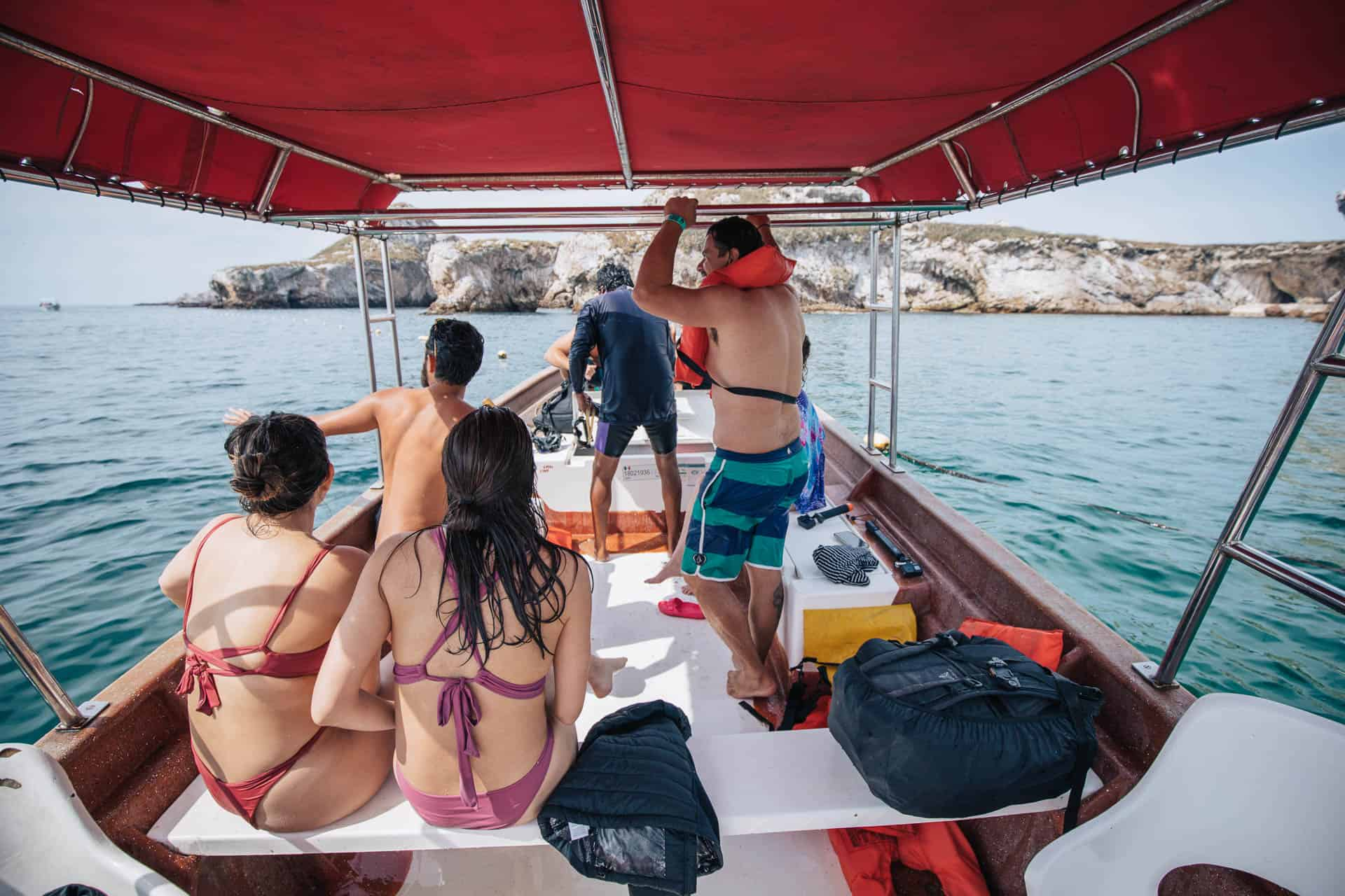 marietas islands, secret beach mexico, things to do in sayulita, sayulita mexico, what to do in sayulita, sayulita, monkey mountain sayulita