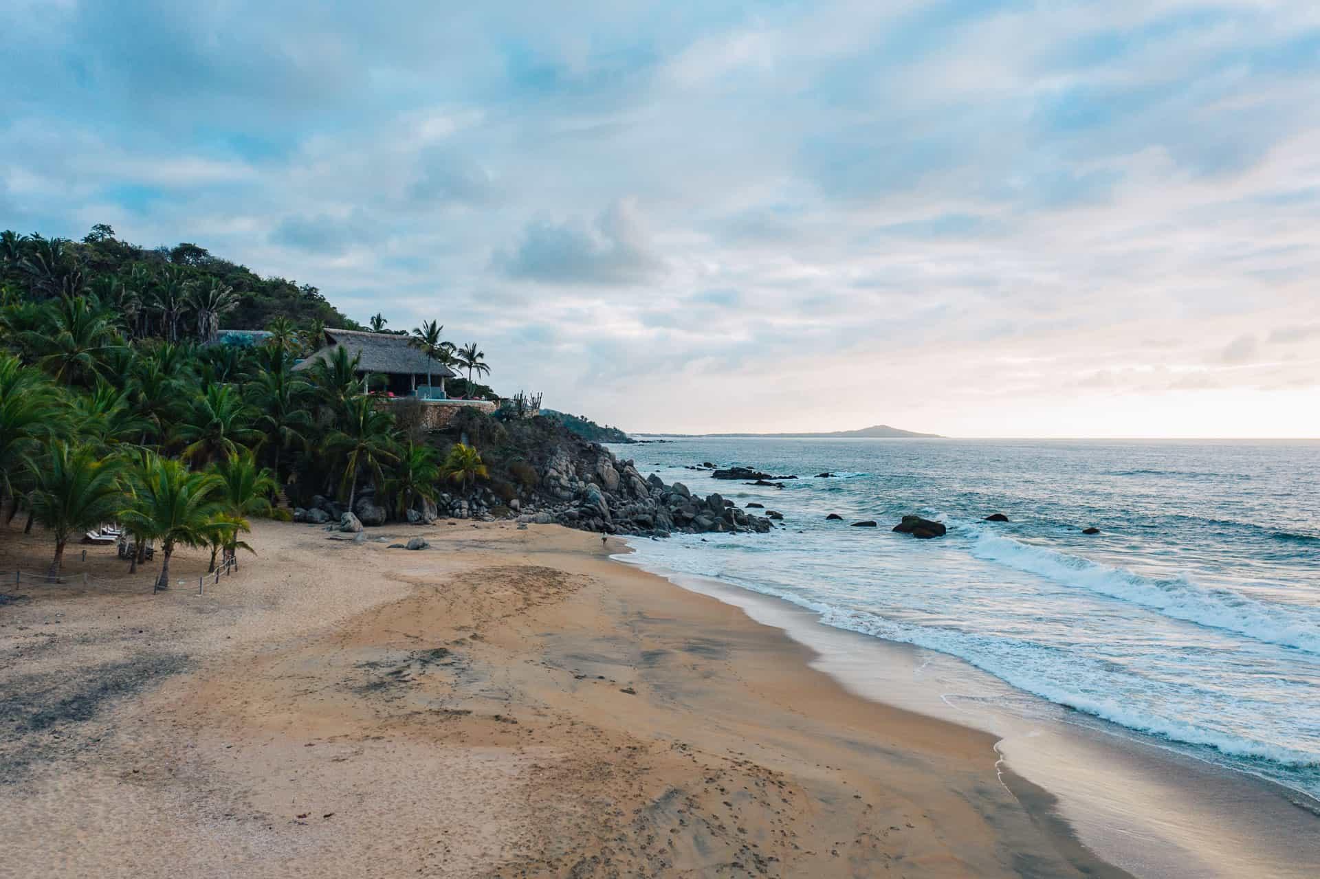 playa carracitos, things to do in sayulita, sayulita mexico, what to do in sayulita, sayulita