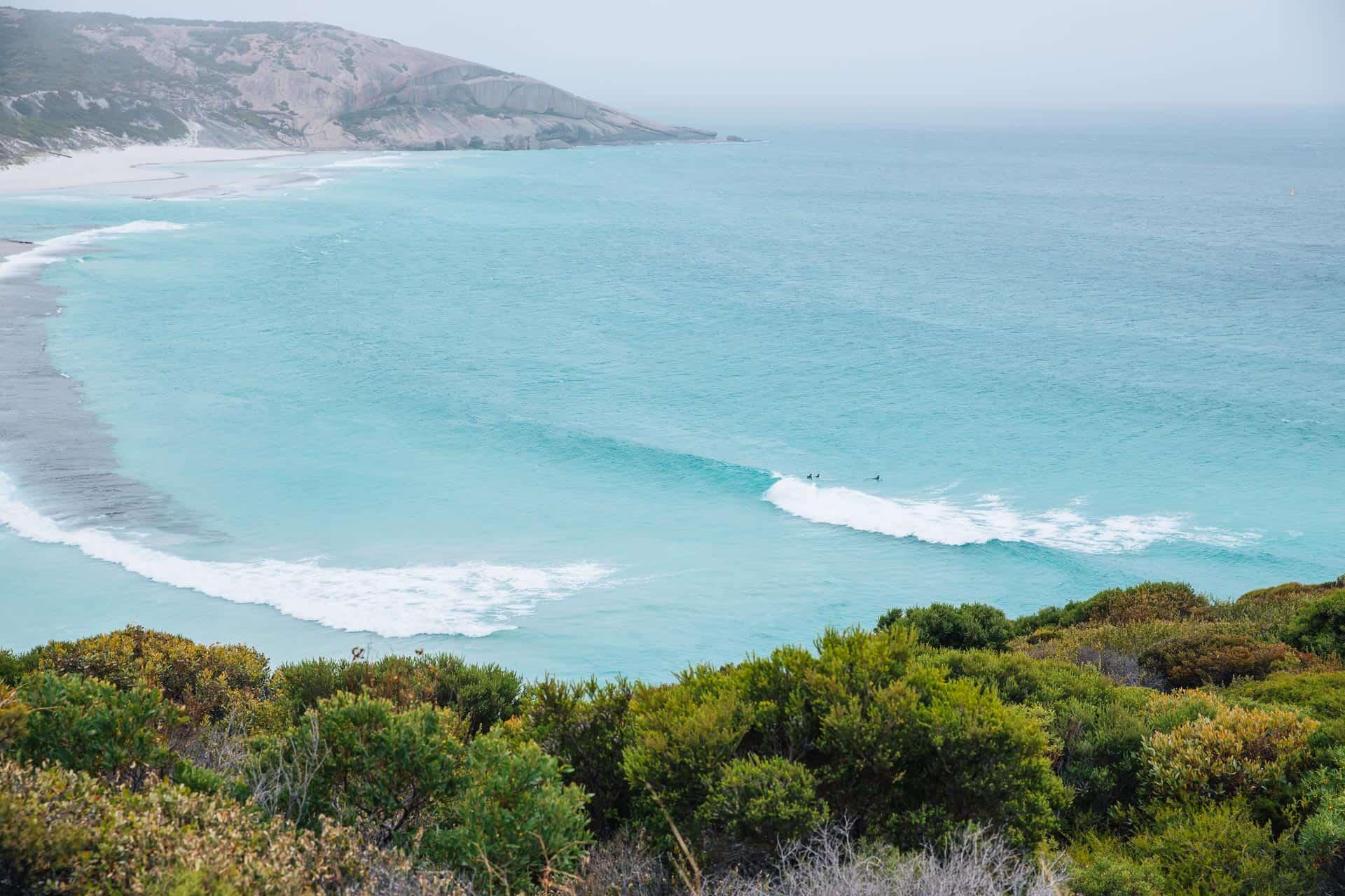 west beach esperance, beaches in esperance, esperance beaches