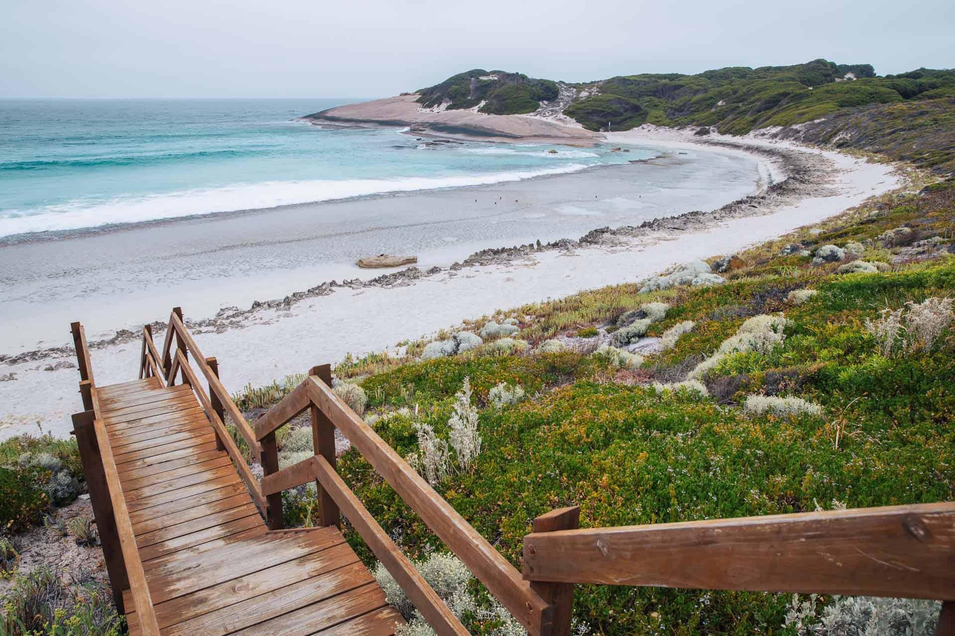 beaches in esperance, esperance beaches