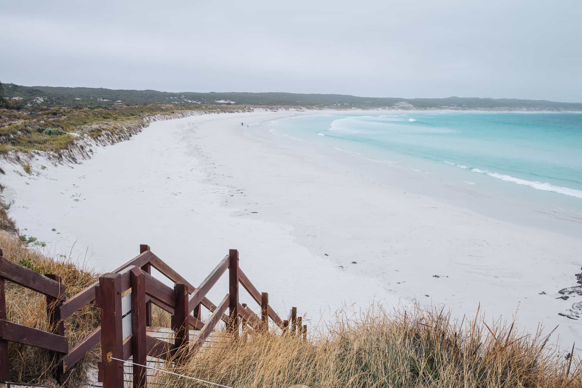 beaches in esperance, esperance beaches