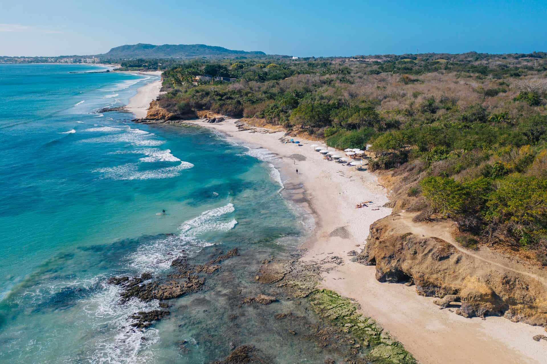 playa la lancha, things to do in sayulita, sayulita mexico, what to do in sayulita, sayulita