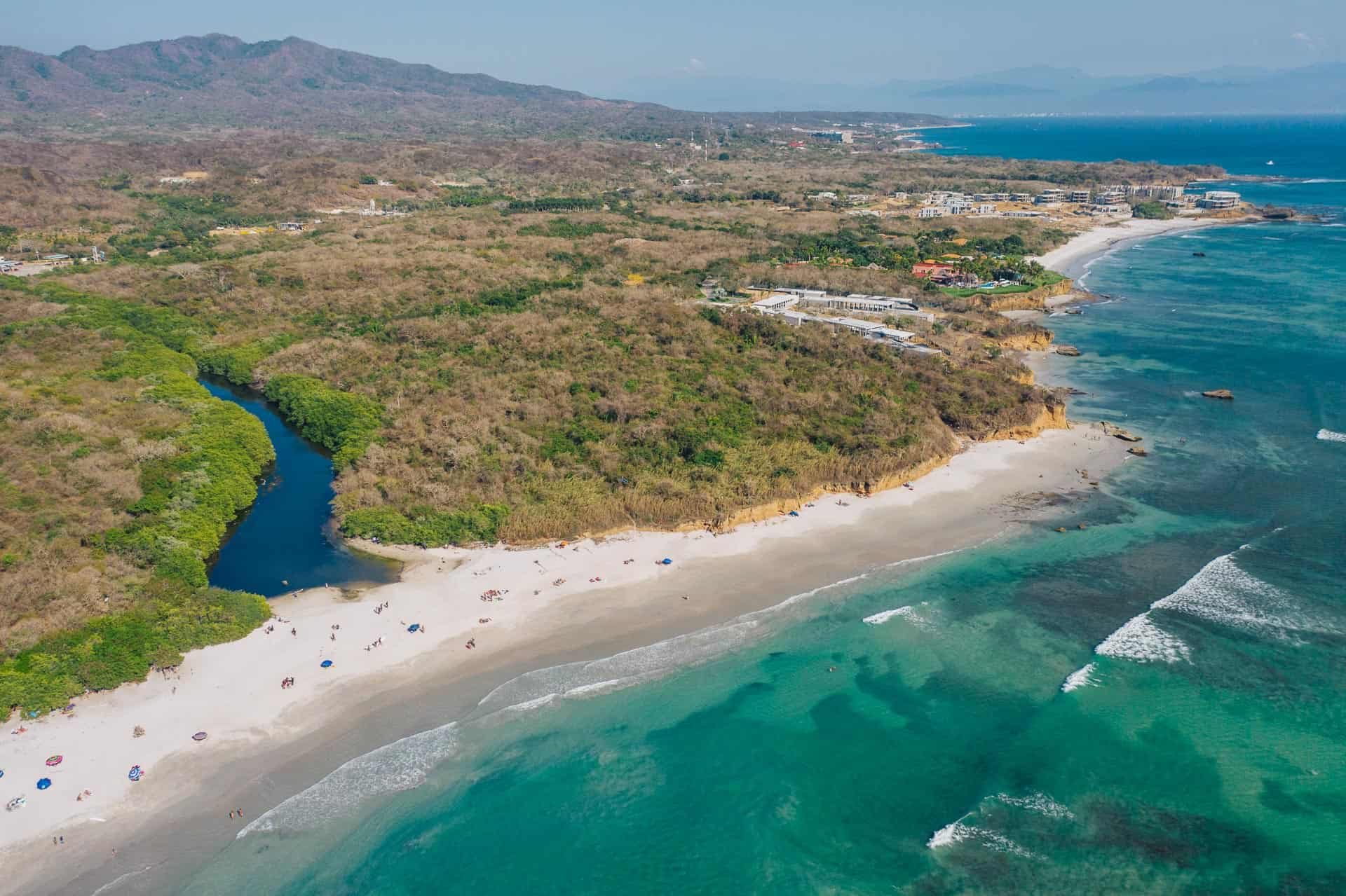 playa la lancha, things to do in sayulita, sayulita mexico, what to do in sayulita, sayulita
