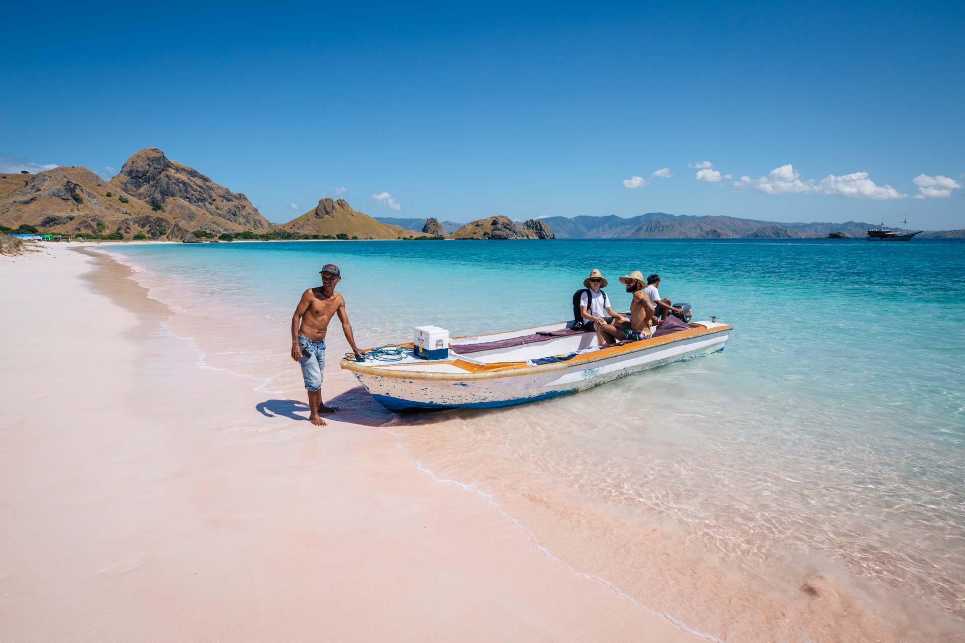 pink beach komodo, pink beach in indonsia, pink beach komodo island, komodo island pink beach, pink beach indonesia