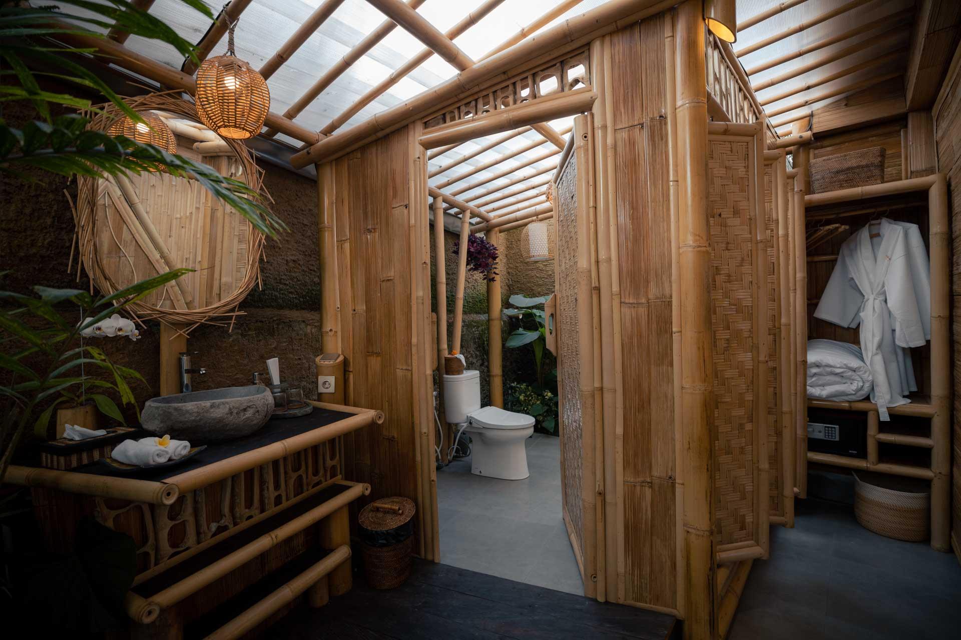 magic hills bali, magical hills bamboo house