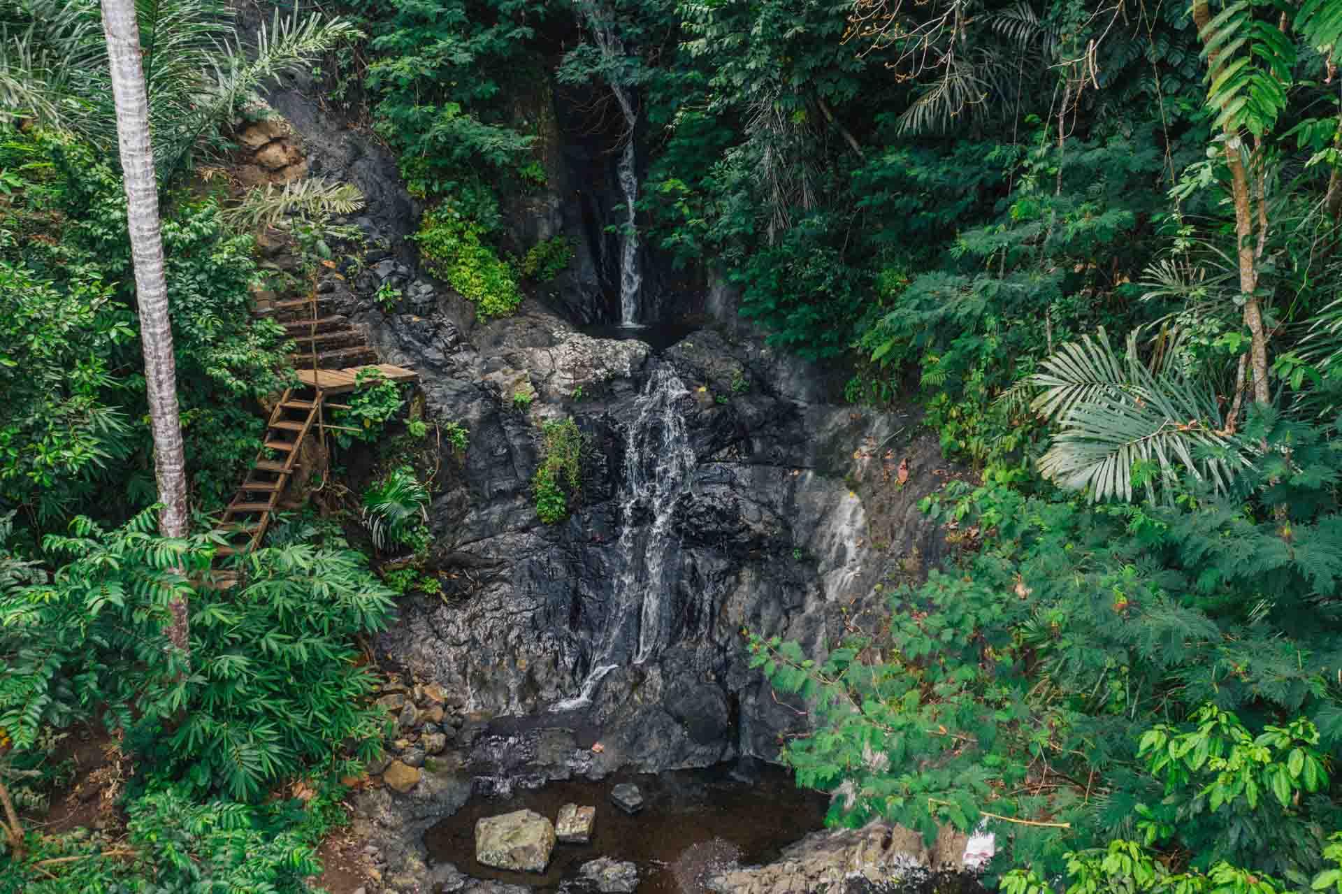 gembleng waterfall, air terjun gembleng, gembleng waterfall bali