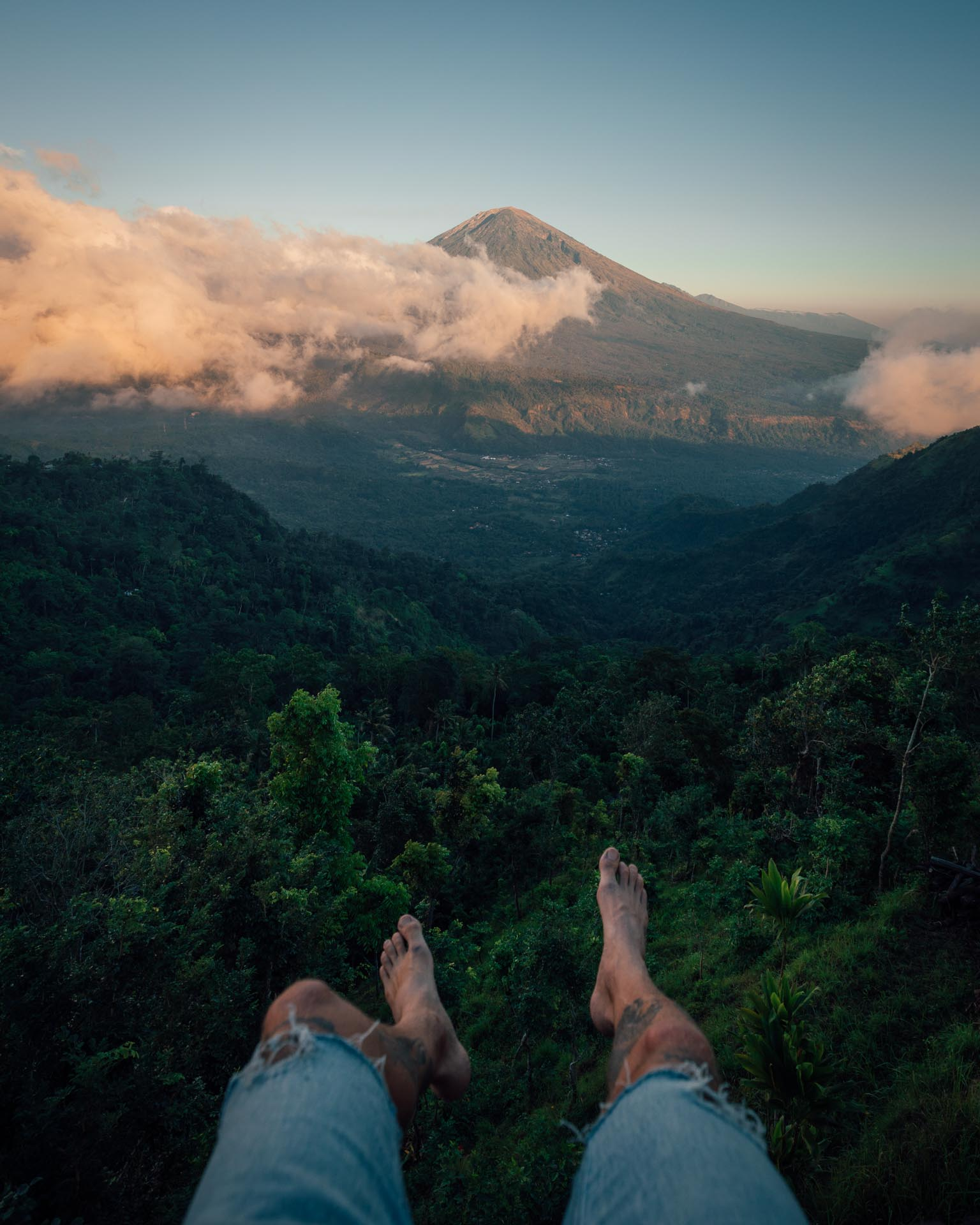 lahangan sweet, lahangan sweet bali, lahangan sweet viewpoint