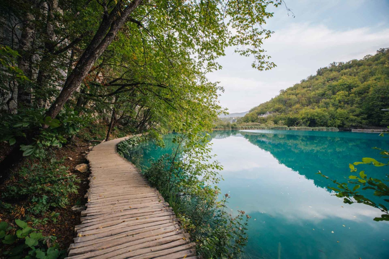Plitvice Lakes 25