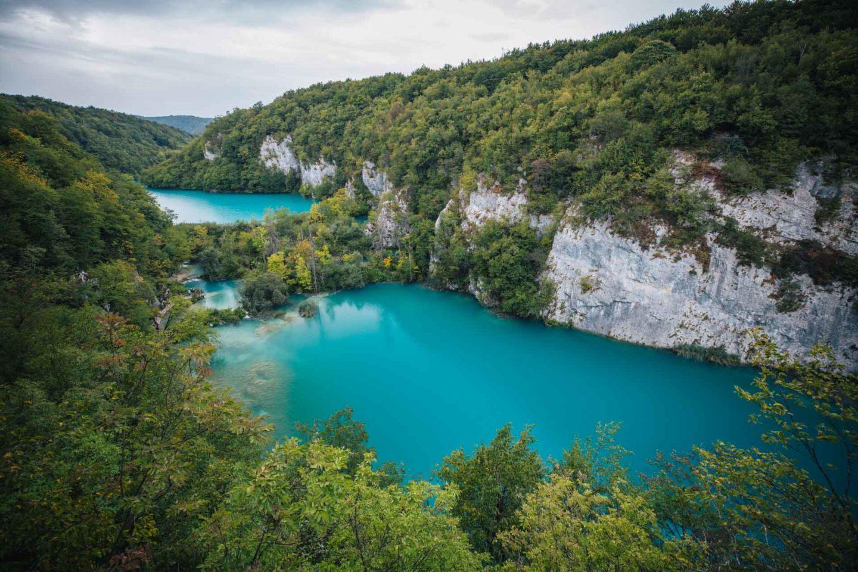 Plitvice Lakes 91