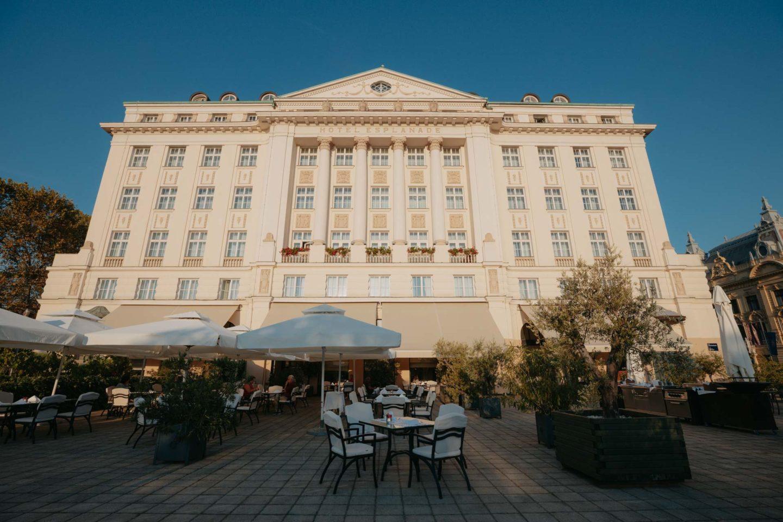 Esplanade Zagreb 6